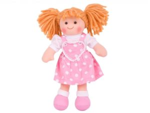 regalo ideale per piccole principesse, pigotta gift for young women,bigjigs toys,