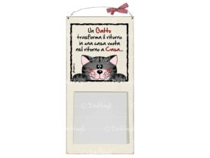 memo, blocco per appunti con dedica al gatto, per scrivere cosa manca , personalizzabile con frasi spirittose,vendita on line di oggettistica e regali con il gatto, creazione Dettagli Cagliari,memo pad with a dedication to the cat, to write what is missing, customizable phrases spirittose, online sale of objects and gifts with the cat, creating Details Cagliari,