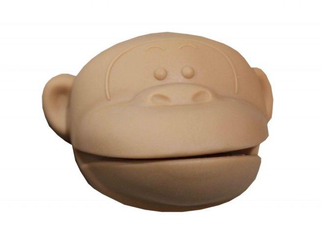 regalo ideale per la mamma, regalo per persone sbadate , scimmia da collezione