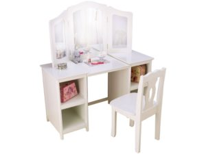toeletta per bambina , complementi d'arredo per camerette,Toiletries for child, furniture for children's rooms,kidkraft