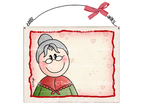 targa con dediche scritte spiritose simpatiche per la nonna, idea regalo per la nonna, frasi simpatiche per la famiglia,creazione dettagli cagliari,plate with written spirit nice for grandma, gift for grandma, funny phrases for the family, creazioni dettagli cagliari,festa dei nonni
