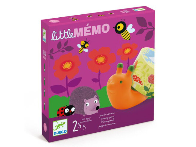primo gioco da tavolo per bambini piccoli, djeco dj08552