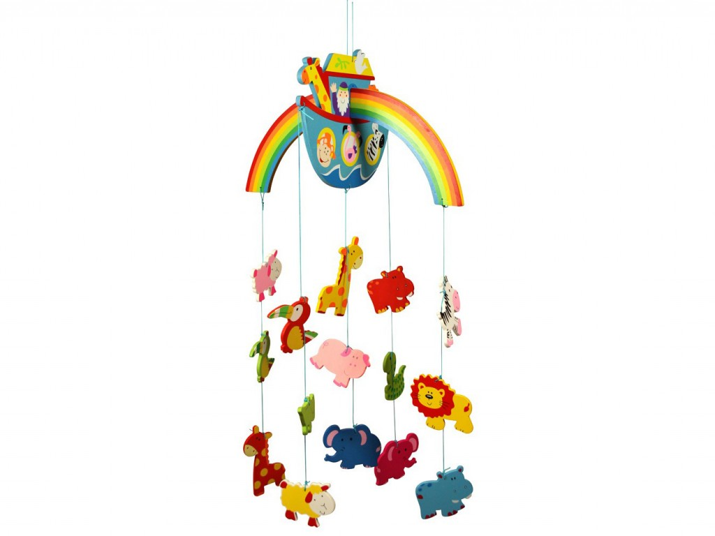 giostra per bebè , animali arca di noè, accessori per la cameretta dei bambini,carousel for baby, Noah's ark animals, accessories for children's rooms, bigjigs toys
