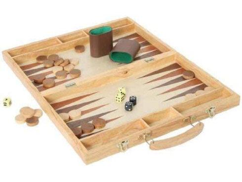 giochi da tavolo in legno
