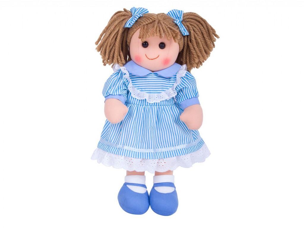 fantastica bambola da coccolare