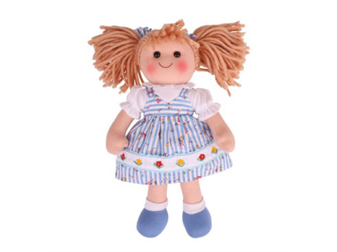 regalo ideale per piccole principesse,ideal gift for little princesses, bigjigs toys