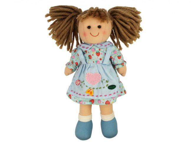 pigotta regalo per giovani donne, bambola di compagnia, pigotta gift for young women, doll company,bigjigs toys