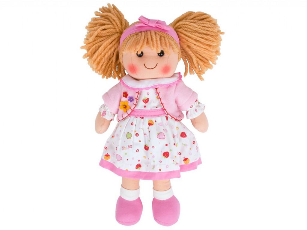 pigotta bambola di pezza
