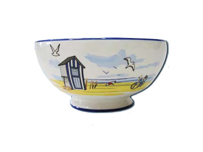 cup, bowl beach, cheerful and colorful kitchen, tazza da mare , cucina marina
