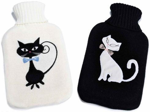 accessori con gatti, kitchen accessories with cats