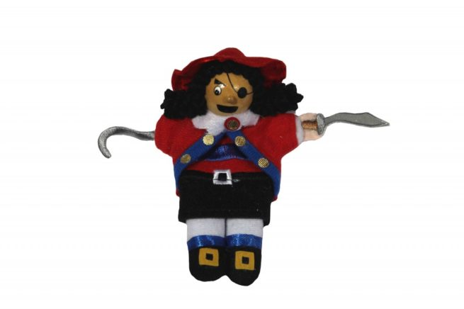 burattini ,marionette con i personaggi dei pirati nei caraibi,puppets, marionettes with the characters of pirates in the Caribbean,