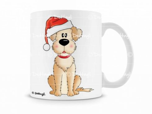 tazza personalizzabile con cani, tazza con nome,tazza per natale , oggettistica con cane, oggettistica per natale,idea regalo per natale, creazioni dettagli cagliari,mug personalized with dogs, name mug, mug for Christmas, gifts with dog, gifts for Christmas, gift idea for Christmas, details creations Cagliari,