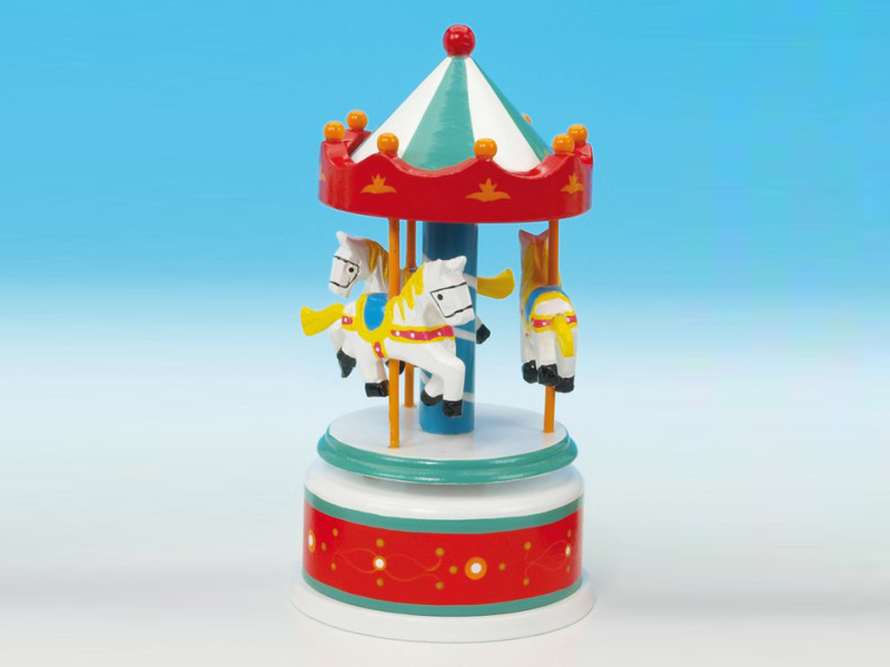 music box regalo per bambini