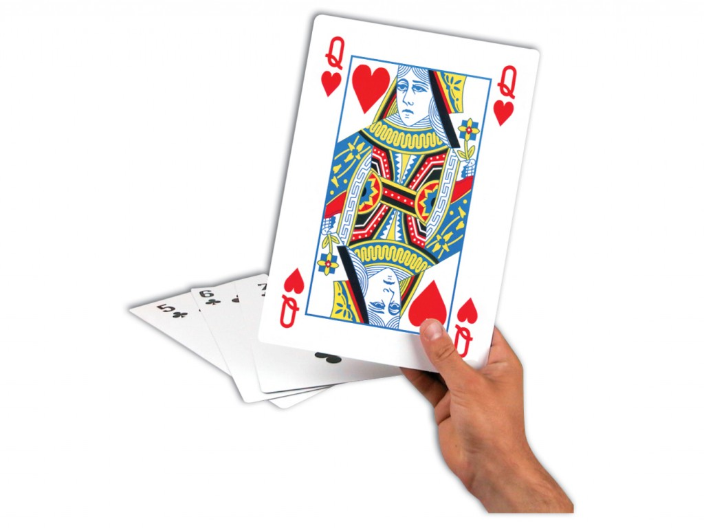 gioco delle carte, mazzo di carte grandi ,playing cards, deck of cards large, tobar