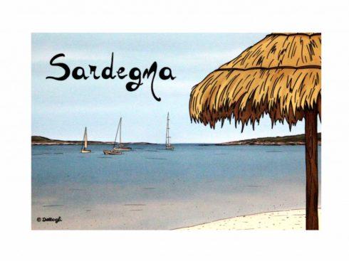 cartolina postale immagini della sardegna,souvenir della sardegna, creazioni dettagli cagliari,postcard images of Sardinia, souvenirs of Sardinia, Cagliari details creations,