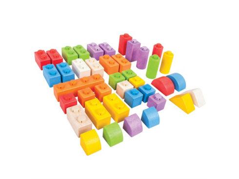 blocchi in legno , costruzioni da bambino, wooden blocks, building a child, bigjigs