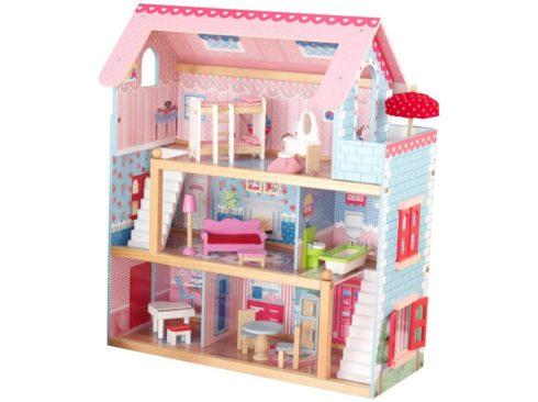 casa per bambole barbie,barbie doll's house,kidkraft 65054