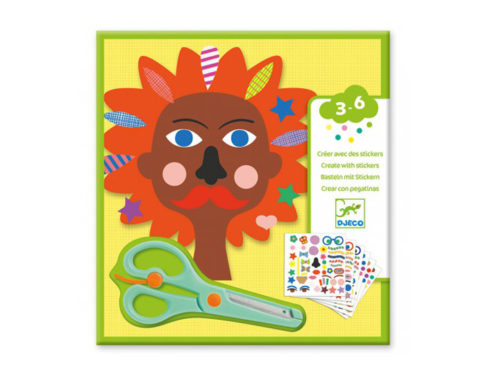 attività creative per bambini piccoli