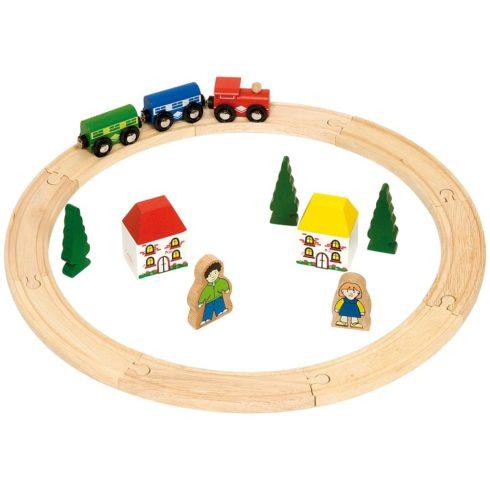 pista in legno per il treno, ferrovia di legno, per gli amanti delle macchine, track for cars, wooden railway, for car lovers, bigjigs toys
