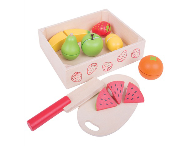 gioco di ruolo , alimenti da taglio , piccoli chef, bigjigs toys, Role playing, cutting foods, small chefs, bigjigs toys, giocattoli in legno
