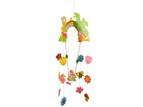 giostra per neonato , il mondo delle fate, accessori per la cameretta dei bambini, Baby carousel, the world of the fairies, accessories for children's rooms, bigjigs toys