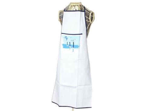 kitchen apron gull, cucina marina , gallinella di mare , aria marina