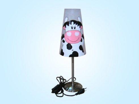 lampada da tavolo mucchetta