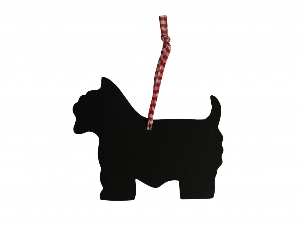 blackboard with chalk in the shape of dog picture for cooking, dogs, gifts for dogs online blackboard with chalk in the shape of dog picture for cooking, dogs, gifts for dogs online