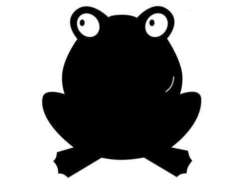 """lavagna adesiva , simil ardesia,adesivo per muro,rana decorativa,rospo adesivo,vendita online oggettistica e rana e rospo ,rana da collezione, creazioni """"Dettagli"""" Cagliari,blackboard sticker, like slate, wall sticker, decorative frog, toad sticker, online sale items and frog and toad, frog collectibles, creations """"Details"""" Cagliari"""