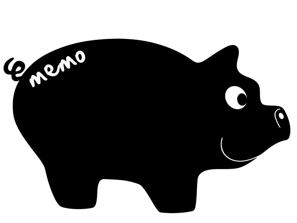 """lavagna adesiva , simil ardesia,adesivo per muro,maiale decorativo,maile adesivo,vendita online oggettistica con maiali, suino da collezione, creazioni """"Dettagli"""" Cagliari,blackboard sticker, like slate, wall sticker, pig decorative sticker maile, online sale objects with pigs, pig collectibles, creations """"Details"""" Cagliari"""