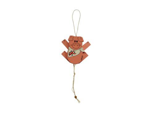 marionetta artigianale ,giocattoli tradizionali, maiale da collezione, craezioni dettagli cagliari,puppet craft, traditional toys, pig collectibles, craezioni details cagliari