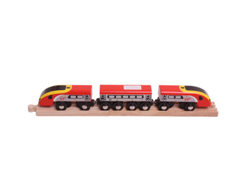 treno per sistemi ferroviari in legno , compatibile con le piste e ferrovie in legno brio,heros, train wooden railway systems, compatible with the wooden railway tracks and brio, heros, bigjigs toys