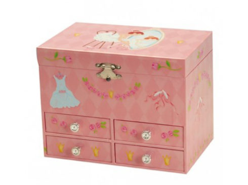 portagioie, carillon , piccoli segreti , regalo per piccole principesse,jewelry box, music box, little secrets, gift for little princesses