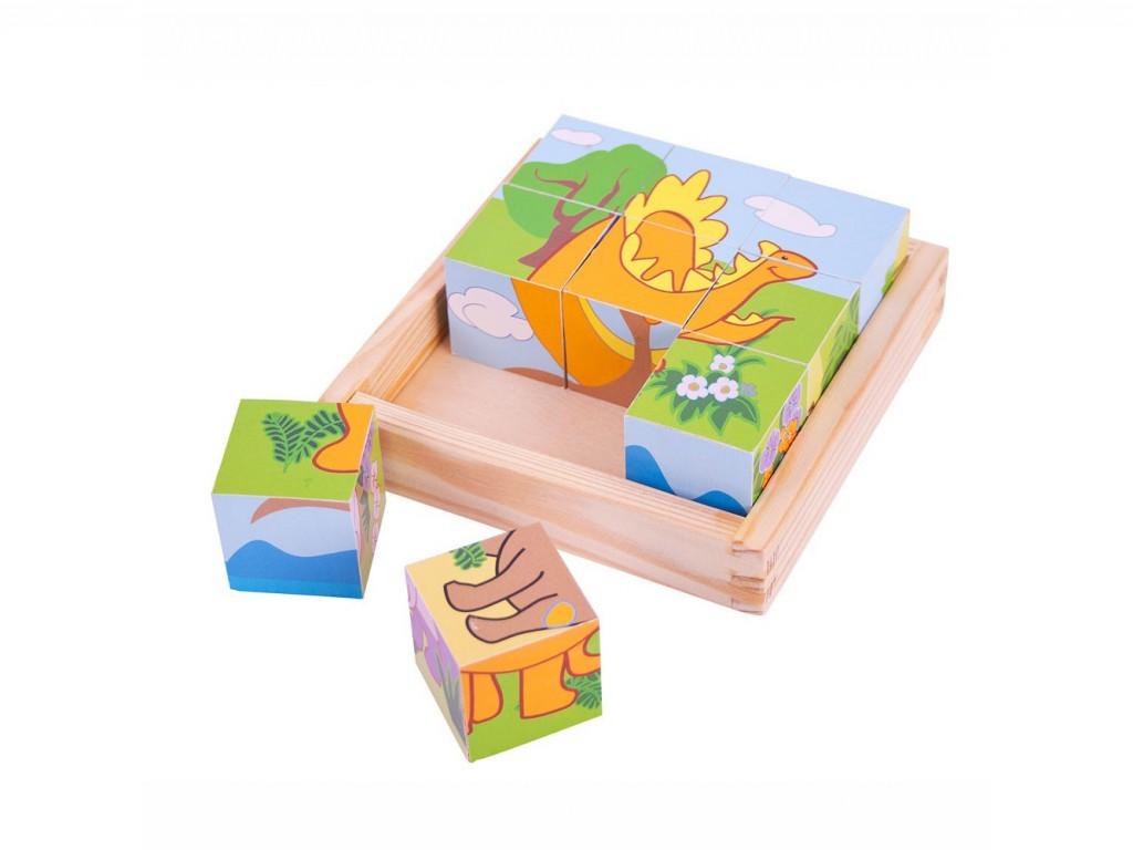 gioco puzzle con i dinosauri , dinosauri giocattoli , regalo da 1 anno, game with dinosaurs, dinosaur toys, gift 1 year, bigjigs toys