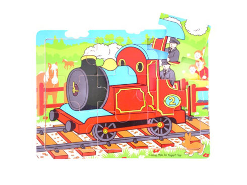 puzzle in legno per bambini piccoli, treno legno,gioco per la concentrazione e l'osservazione , bigjigs toys,wooden puzzles for children, wooden train, play with concentration and observation, bigjigs toys