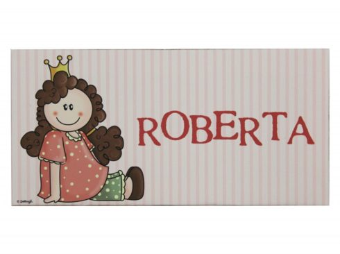 quadro personalizzato, quadro con nome, principessina,quadri per camerette, quadri per bambini , clip art , creazioni Dettagli Cagliari,framework personalized picture with name, princess, paintings for children's rooms, paintings for children, clip art, creations Details Cagliari,