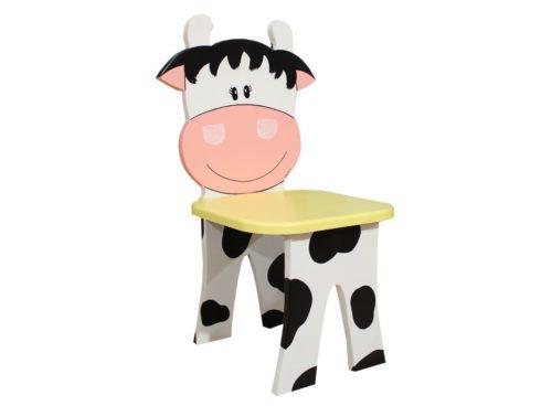 sedietta panchetto mucca
