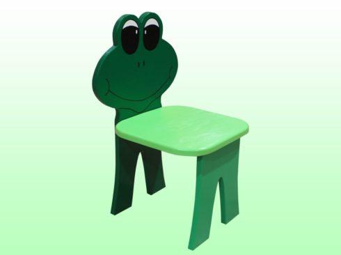 sedietta per bambino sedia ranocchio