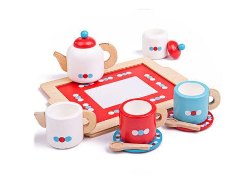 pic nic in legno per bambini
