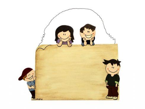 targa per porta per nome , per famiglia , creazioni dettagli cagliari,name plate for door, for family, creations details cagliari