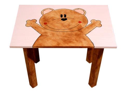 banchetto tavolino per disegnare