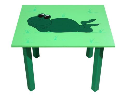 banco scuola bimbo colorato e divertente,banchetto tavolino per disegnare, complementi per camerette, banco scuola, tavolo bimbo,banquet table to draw, accessories for children's rooms, school desk, table baby