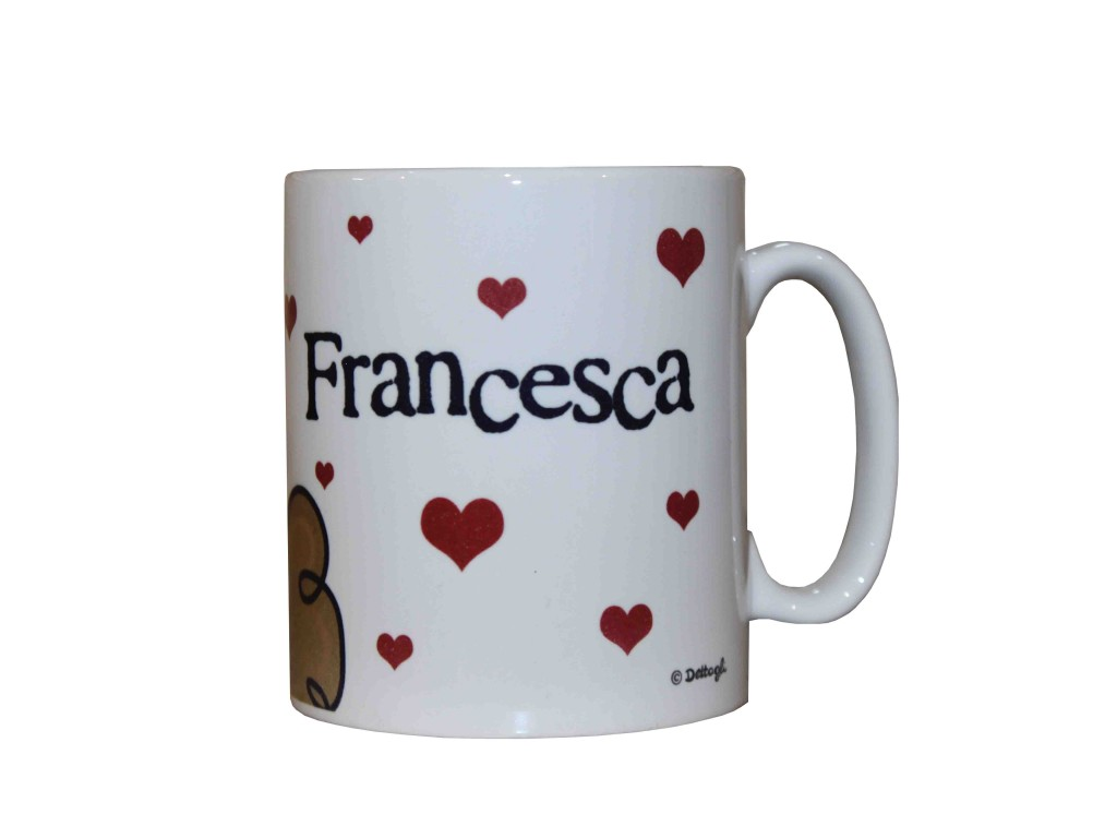 vendita online di tazze ,tazza mug per bambina , tazza con nome, tazza personalizzabile, ceramica personalizzata,tazza con foto,articolo artigianale , creazione dettagli,mug cup for a child, name mug, personalized mug, personalized ceramic mug with photos, craft article, creation details,