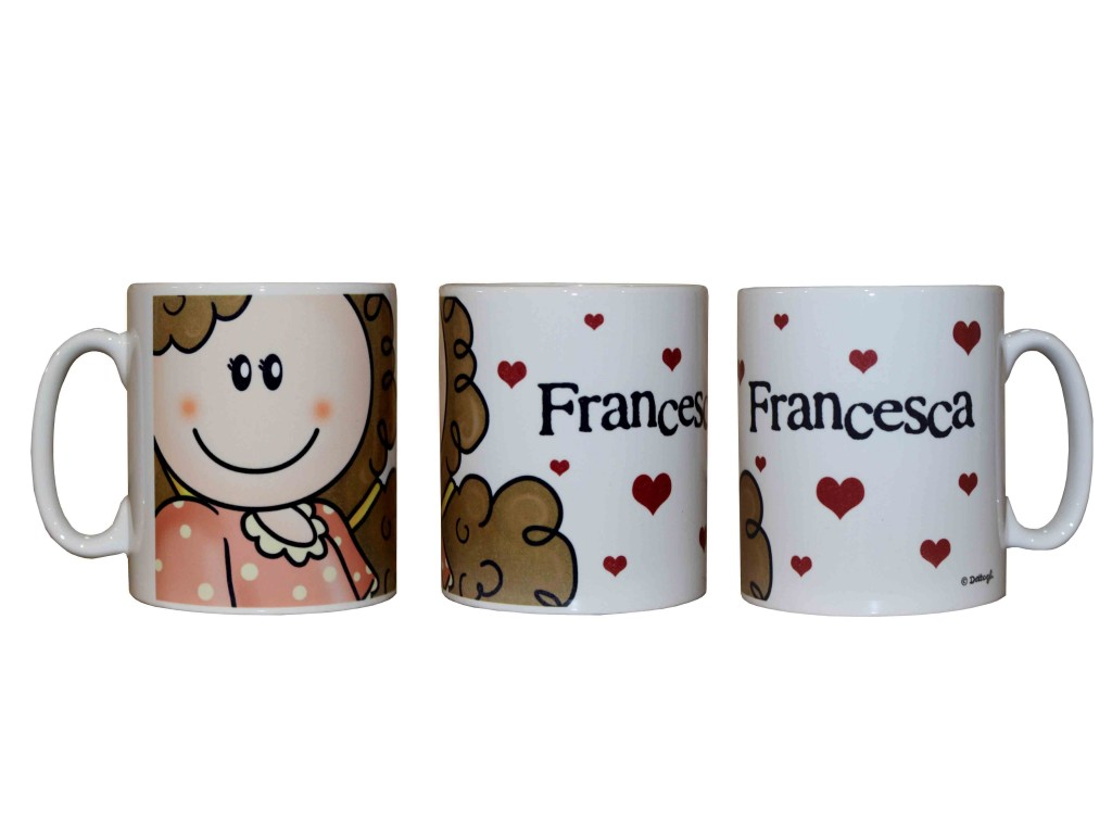 tazza mug per bambina , tazza con nome, tazza personalizzabile, ceramica personalizzata,tazza con foto,articolo artigianale , creazione dettagli,mug cup for a child, name mug, personalized mug, personalized ceramic mug with photos, craft article, creation details,