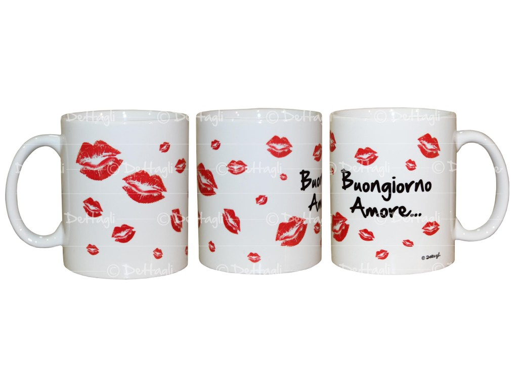 tazza personalizzabile con baci,tazza con nome,tazza per innamorati, creazioni dettagli cagliari,mug personalized with kisses, name mug, mug for lovers, creations details cagliari,