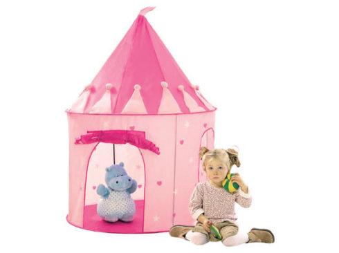 tenda castello per piccole principesse , castello dei sogni, regalo per bambine, tent castle for little princesses, castle of dreams, gift for girls