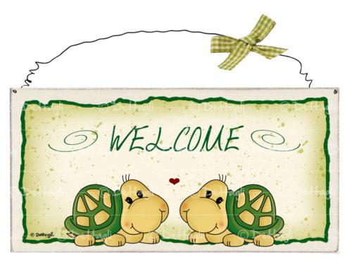 targhetta in legno personalizzabile con frasi simpatiche e spiritose,targa con tartarughe,tartaruga da collezione,placca di benvenuto,Welcome plaque,creazione ''Dettagli'' cagliari,wooden tag personalized with funny and witty phrases, plate with turtles, turtle collection, creation'' Details'' cagliari