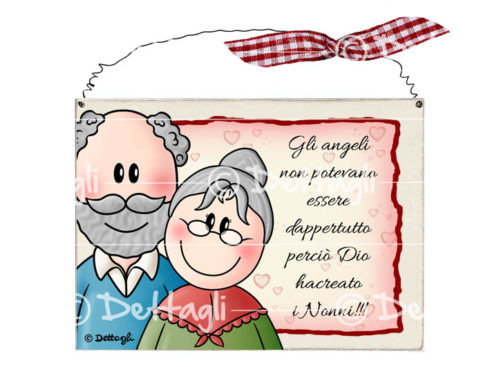 targa con dedica scritte spiritose simpatiche per i nonni, nonno . idea regalo per i nonni, frasi simpatiche per la famiglia,plate with spirit nice written for grandparents, grandfather. gift idea for grandpa, funny phrases for the family,creazione dettagli cagliari